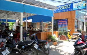 Wikrom Som Tam Restaurant