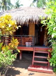 Mon bungalow, 150'000 IDR, 9.95 CHF