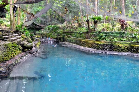 camiguin hot spring