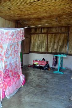 matu bambu room hatta