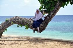 pulau hatta child