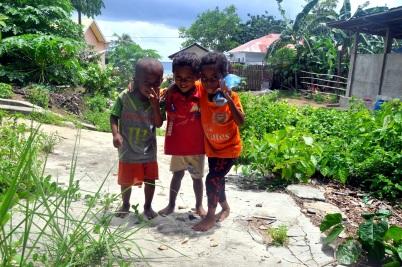 pulau hatta children