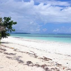 kei island beach