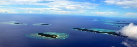 kei islands sky