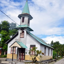 kei sland church